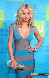 06f1 1 190x300 Aly Michalka is A Hellcat on fire Get more nipple slips at Nipple Slips org