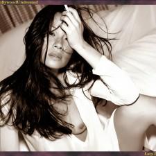 jpg 00003518 225x225 Lucy Liu Topless Nipple Slip   Michel Comte 2002 Get more nipple slips at Nipple Slips org