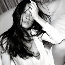 ll0034 225x225 Lucy Liu Topless Nipple Slip   Michel Comte 2002 Get more nipple slips at Nipple Slips org