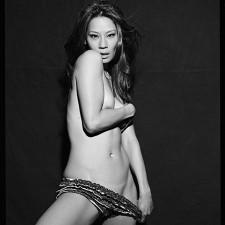 michel comte women lucy liu 225x225 Lucy Liu Topless Nipple Slip   Michel Comte 2002 Get more nipple slips at Nipple Slips org