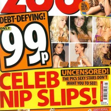 zoonipslips01 123 225x225 The 34 Best Ever Nip Slips! Get more nipple slips at Nipple Slips org