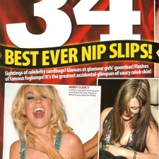 zoonipslips02 123 225x225 The 34 Best Ever Nip Slips! Get more nipple slips at Nipple Slips org