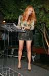 6f0f 9cad43137702572 Blake Lively @ Ghetto Film School Spring Benefit in NY (Jun 11, 2011) x8 Get more nipple slips at Nipple Slips org